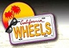 Revell California Wheels