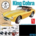 1963 - Shelby King Cobra - AMT - 1/25