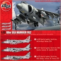BAe SEA HARRIER FA2 - Airfix - 1/72