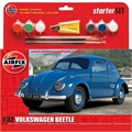 Volkswagen Beetle - START-SET Airfix - 1/32