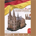 COLOGNE CATHEDRAL - Cubic Fun - MC160h