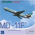 DW - MD-11F ALITALIA CARGO - DRAGON WINGS - 1/400