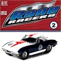 RR - 1967 CHEVROLET CORVETTE - Greenlight - 1/64