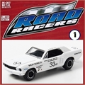 RR - 1967 FORD MUSTANG - Greenlight - 1/64