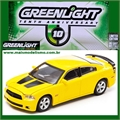 DODGE CHARGER SRT8 SUPERBEE - Greenlight - 1/64