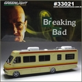 1986 - Fleetwood Bounder - Greenlight - 1/64