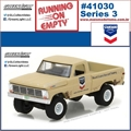 1968 - Ford F-100 STANDARD Oil - Greenlight - 1/64