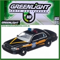 HP 11 - 2008 Ford Crown VICTORIA INDIANA - Greenlight - 1/64