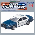 HP 11 - 2008 Ford Crown VICTORIA WESTWOOD - Greenlight - 1/64