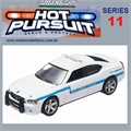 HP 11 - 2010 Dodge Charger SCOTTSDALE POLICE - Greenlight - 1/64