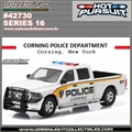 HP 16 - 2014 Dodge RAM 1500 CORNING - Greenlight - 1/64