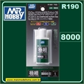 Polidor Mr COMPOUND Super Fine R190  8000 - Mr Hobby