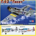 T-6G TEXAN - Hobby Boss - 1/72