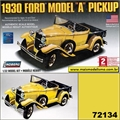 1930 - Ford Model A Pickup - Lindberg - 1/32