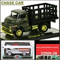 1957 - Dodge COE Chase Car - M2M - 1/64
