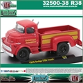 1958 - Dodge COE Power Giants R38 - M2 Auto-Trucks - 1/64