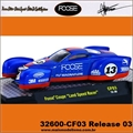 Foose Coupe Land Speed Racer - M2 Machines - 1/64