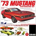 1973 - Ford MUSTANG - MPC - 1/25