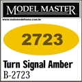 Tinta Model Master 2723 Esmalte TURN SIGNAL AMBER Metallic - 14,7ml