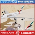 PPM - Airbus A380 EMIRATES