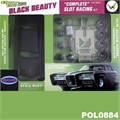SLOT RACING KIT - BESOURO VERDE - Polar Lights - 1/32