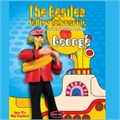 The Beatles YELLOW SUBMARINE - GEORGE - Polar Lights - 1/8