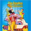 The Beatles YELLOW SUBMARINE - JOHN - Polar Lights - 1/8