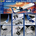 AIRBUS A350-900 - Revell - 1/144