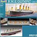 RMS OLYMPIC (1911) - Revell - 1/700