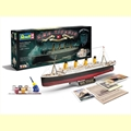 RMS TITANIC 100th Anniversary Edition - Model-Set Revell - 1/400