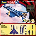 F4-F PHANTOM - Revell easy kit - 1/100
