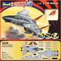 F-14 D TOMCAT - Revell easy kit - 1/100