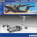 Airbus A400M ATLAS - Revell - 1/144