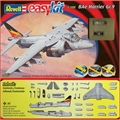 BAe Harrier Gr.9 - Revell easy kit - 1/100