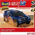 VW Race TOUAREG - Revell easy kit - 1/32