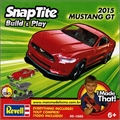 2015 - Ford MUSTANG GT - Revell - 1/25