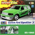 FORD EXPEDITION - Revell - 1/25