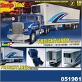 FREIGHTLINER with Trailer - Revell - 1/32