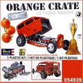 1932 - FORD SEDAN ORANGE CRATE - Revell - 1/25