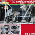 1997 - FORD EXPEDITION - SNAP Revell - 1/25