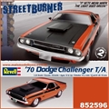 1970 - Dodge CHALLENGER T/A - Revell - 1/24