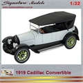 1919 - CADILLAC Convertible - Signature - 1/32