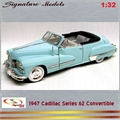 1947 - CADILLAC SERIE 62 Soft Top - Signature - 1/32