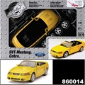 Kit Metal TESTORS - SVT Mustang Cobra - 1/32