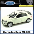 Mercedes-Benz ML 350 - Welly - 1/18