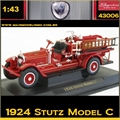 1924 - STUTZ MODEL C - Yatming - 1/43