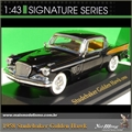 1958 - STUDEBAKER GOLDEN HAWK - Yatming - 1/43