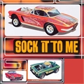 1962 - Chevy CORVETTE - Sock it to me - AMT - 1/25