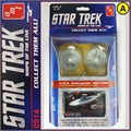STAR TREK Collection - USS Enterprise NCC-1701 - AMT