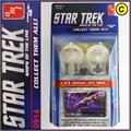 STAR TREK Collection - USS Reliant NCC-1864 - AMT